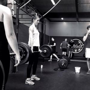 gym in Breda